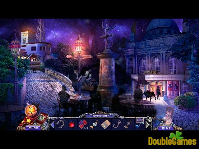Free Download Dark Dimensions: Shadow Pirouette Screenshot 1