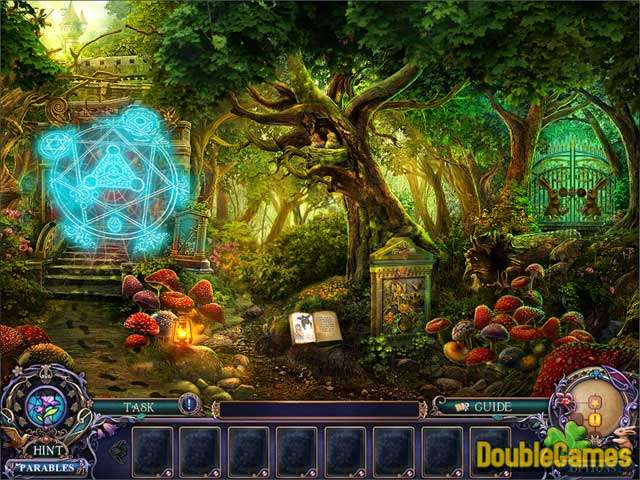 Free Download Dark Parables: Ballad of Rapunzel Collector's Edition Screenshot 2