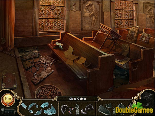 Free Download Dark Parables: Curse of Briar Rose Collector's Edition Screenshot 3