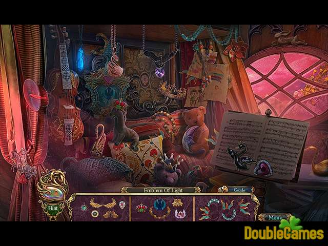 Free Download Dark Parables: Portrait of the Stained Princess Screenshot 2