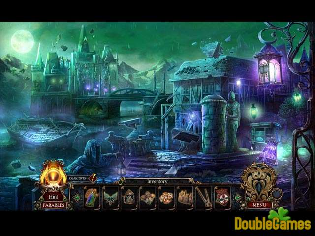 Free Download Dark Parables: Requiem for the Forgotten Shadow Screenshot 3