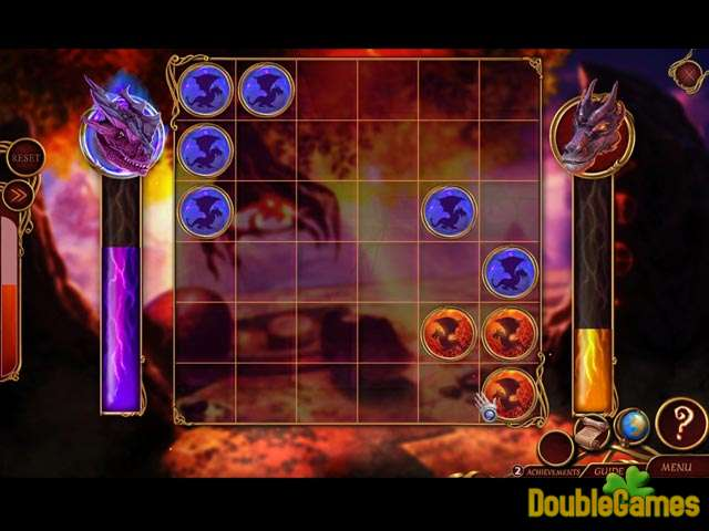 Free Download Dark Realm: Guardian of Flames Collector's Edition Screenshot 3