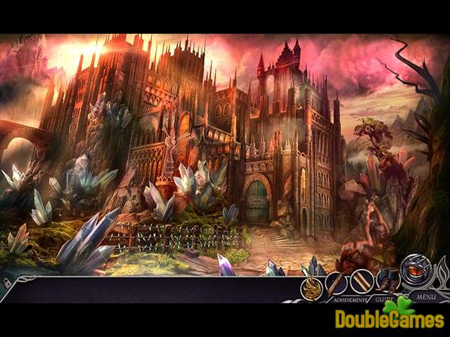 Free Download Dark Realm: Queen of Flames Collector's Edition Screenshot 2