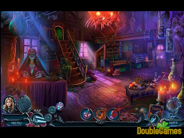 Free Download Dark Romance: Vampire Origins Screenshot 3