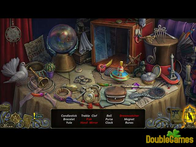 Free Download Dark Tales: Edgar Allan Poe's The Devil in the Belfry Collector's Edition Screenshot 2