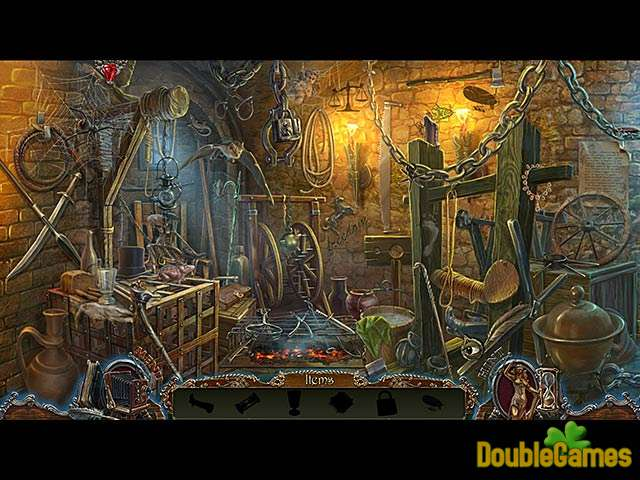 Free Download Dark Tales: Edgar Allan Poe's The Masque of the Red Death Screenshot 1