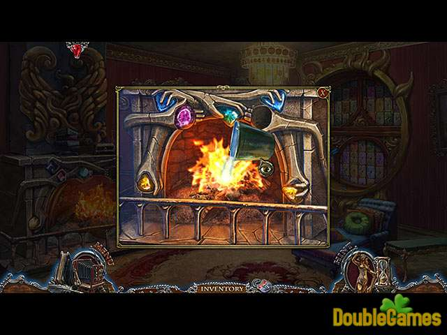 Free Download Dark Tales: Edgar Allan Poe's The Masque of the Red Death Screenshot 2