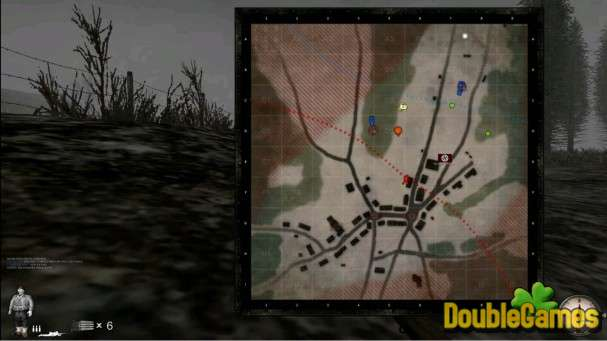 Free Download Darkest Hour Europe '44-'45 Screenshot 2