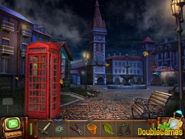 Free Download Deadly Voltage: Rise of the Invincible Screenshot 3