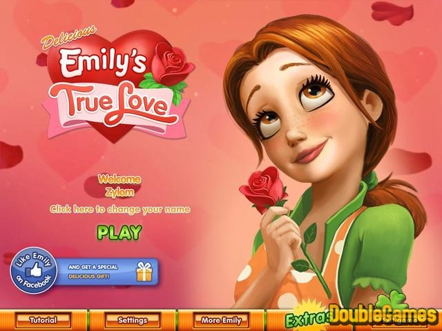 Free Download Delicious: True Love Holiday Season Double Pack Screenshot 1