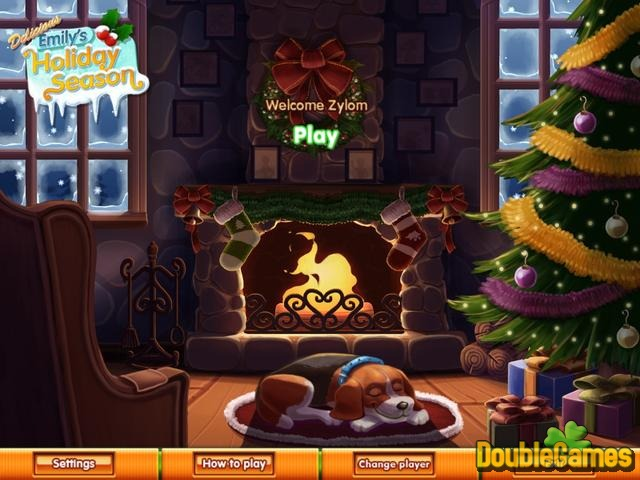 Free Download Delicious: True Love Holiday Season Double Pack Screenshot 2