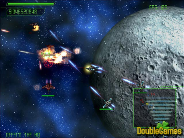 Free Download Desperate Space Screenshot 1