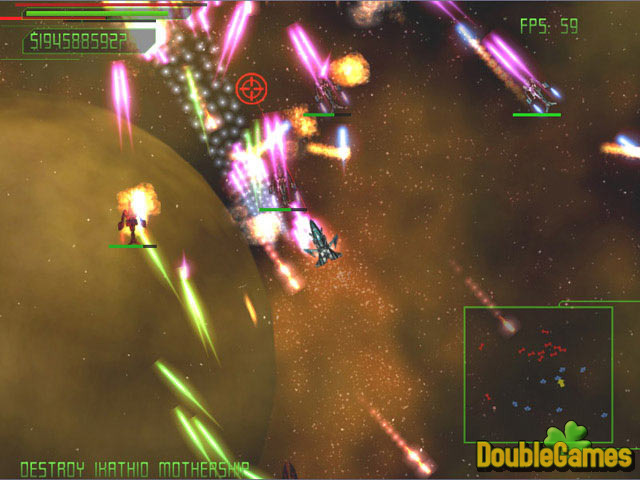 Free Download Desperate Space Screenshot 2