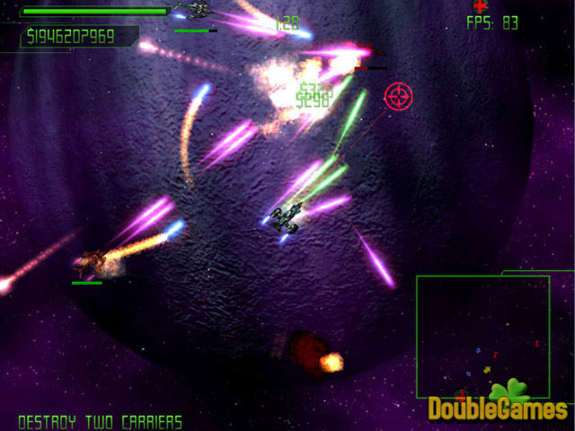Free Download Desperate Space Screenshot 3