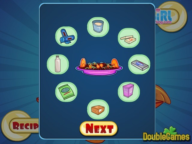 Free Download Dirt Pudding Screenshot 1
