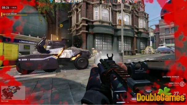 Free Download Dirty Bomb Screenshot 1