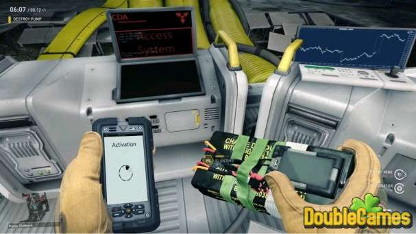 Free Download Dirty Bomb Screenshot 4