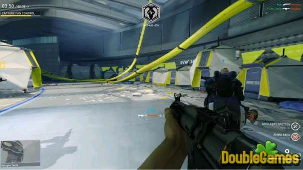 Free Download Dirty Bomb Screenshot 5