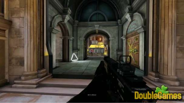 Free Download Dirty Bomb Screenshot 9
