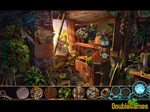 Free Download Donna Brave: And the Deathly Tree Collector's Edition Screenshot 2