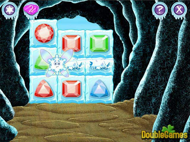 Free Download Dora Saves the Snow Princess Screenshot 2