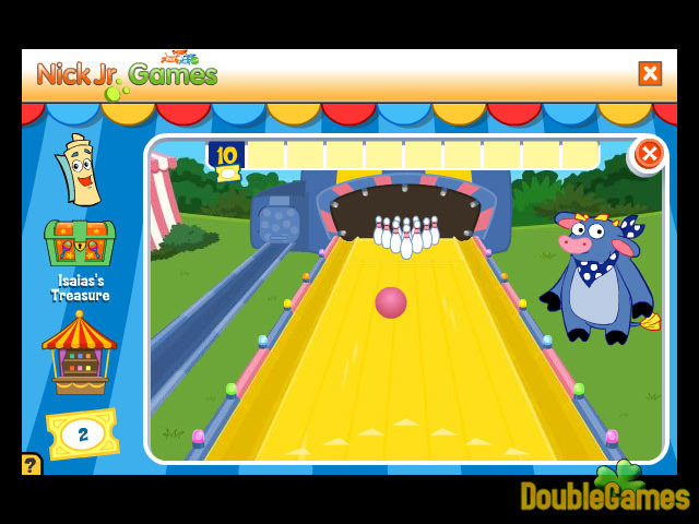 Free Download Doras Carnival Adventure Screenshot 1