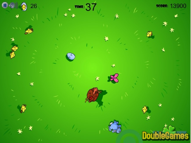 Free Download Easter Egg Hop Screenshot 2