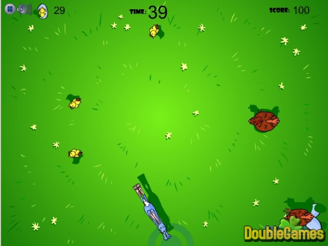 Free Download Easter Egg Hop Screenshot 3