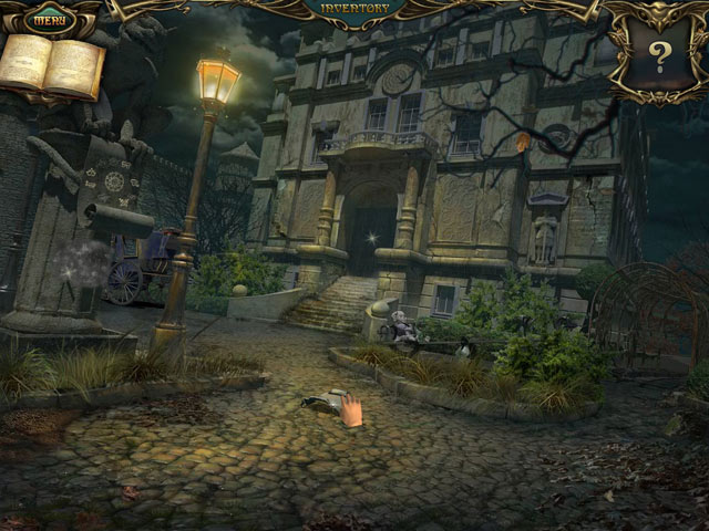 Free Download Echoes of the Past: The Castle of Shadows Collector's Edition Screenshot 3