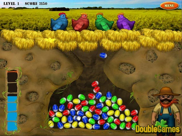 Free Download Egg Farm Screenshot 3