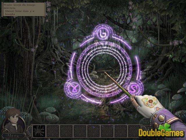 Elementals The Magic Key, Screenshot 2.