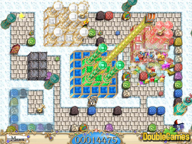 Free Download Emerald Tale Screenshot 2