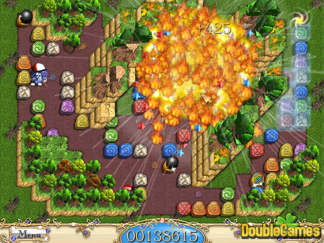 Free Download Emerald Tale Screenshot 3