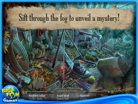 Free Download Enigmatis: The Ghosts of Maple Creek Collector's Edition Screenshot 1