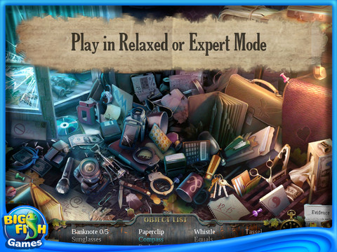 Free Download Enigmatis: The Ghosts of Maple Creek Collector's Edition Screenshot 2