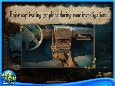 Free Download Enigmatis: The Ghosts of Maple Creek Collector's Edition Screenshot 3