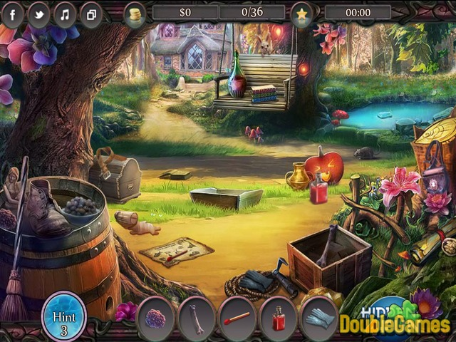 Free Download Fairy Potion Screenshot 3