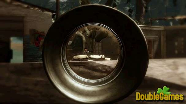 Free Download Far Cry 2 Screenshot 2