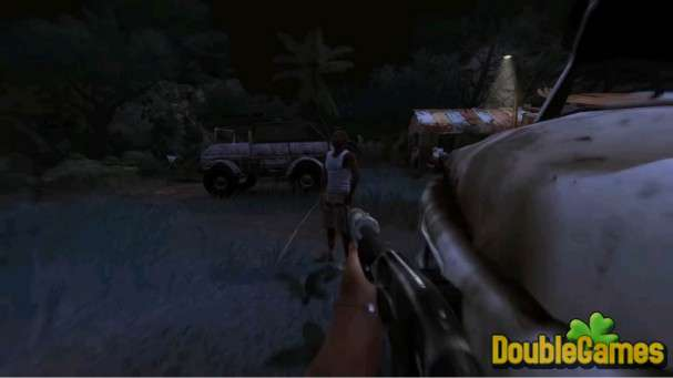 Free Download Far Cry 2 Screenshot 3