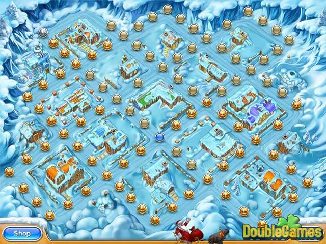 Free Download Farm Frenzy: Ice Domain Screenshot 2