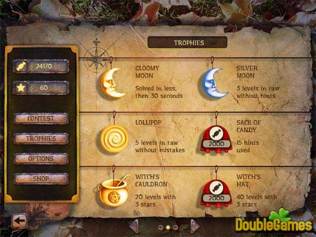 Free Download Fill and Cross: Trick or Treat 2 Screenshot 3