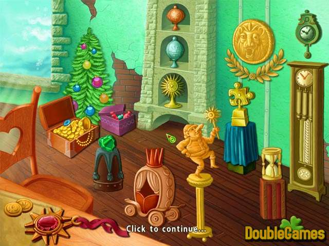 Free Download Gizmos: Spirit Of The Christmas Screenshot 2