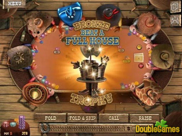 Free Download Governor of Poker 2 Standard Edition Screenshot 3