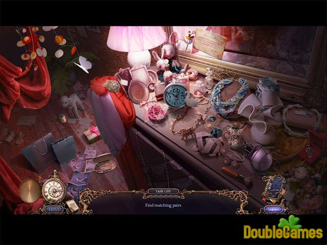 Free Download Grim Tales: Color of Fright Collector's Edition Screenshot 1