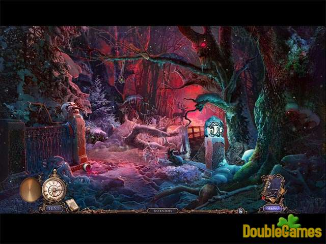Free Download Grim Tales: Color of Fright Collector's Edition Screenshot 2
