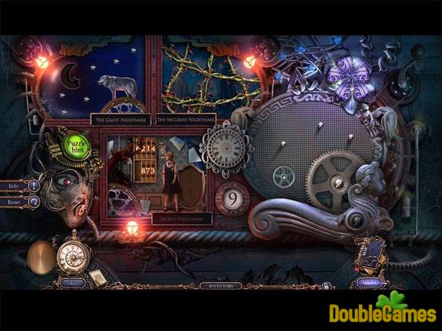 Free Download Grim Tales: Color of Fright Collector's Edition Screenshot 3
