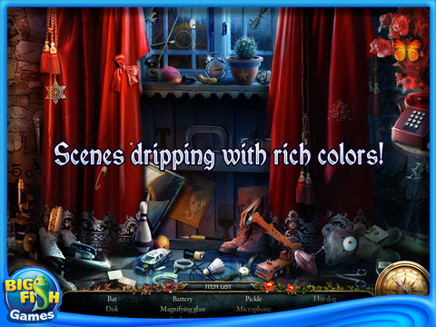 Free Download Grim Tales: The Legacy Collector's Edition Screenshot 2
