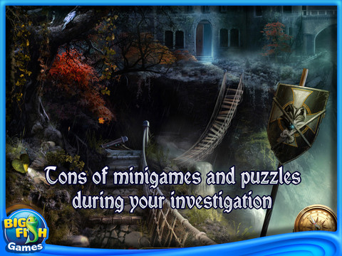 Free Download Grim Tales: The Legacy Collector's Edition Screenshot 3