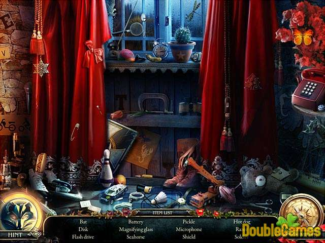 Free Download Grim Tales: The Legacy Screenshot 3