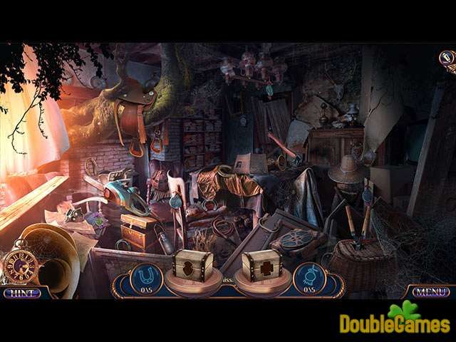 Free Download Grim Tales: Threads of Destiny Screenshot 1